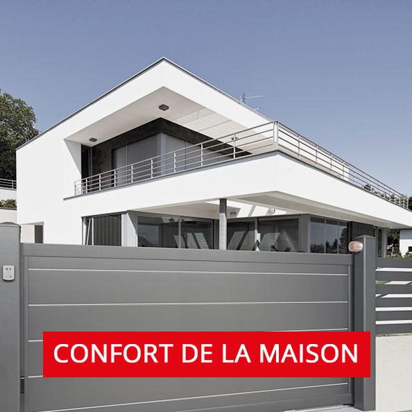 confort-maison
